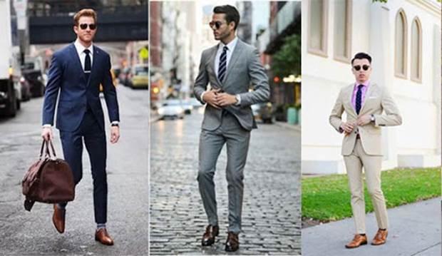 Các gợi ý giúp chàng sở hữu phong cách quý ông lịch lãm