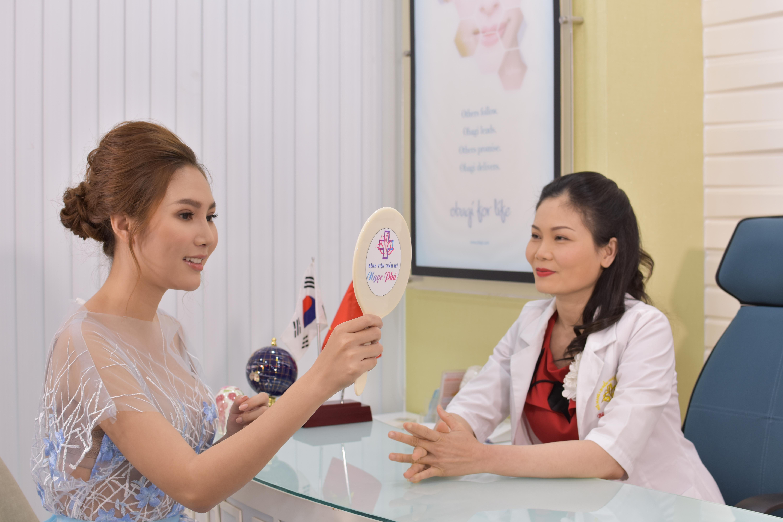 Bệnh viện Thẩm mỹ Ngọc Phú địa chỉ làm đẹp an toàn của phái đẹp