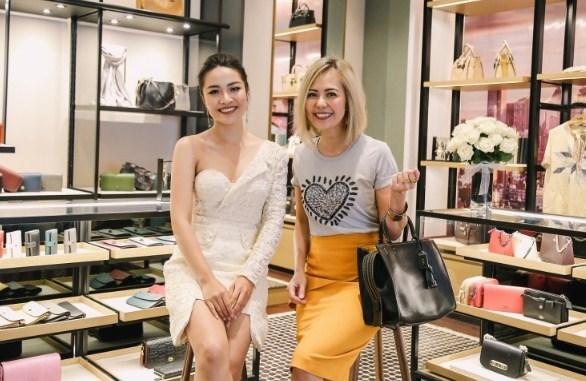 Bùi Việt Hà chia sẻ kinh nghiệm mặc đẹp cho chị em