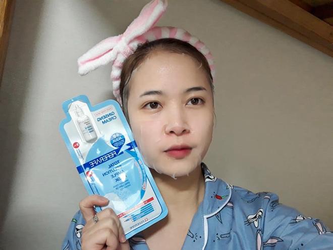 """Review 3 dòng mỹ phẩm dưỡng trắng Hàn Quốc đang được phái đẹp """"săn lùng"""""""