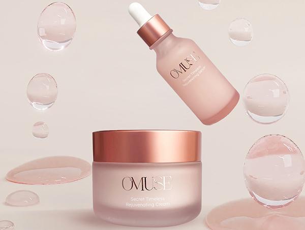 Có nên mua combo chống lão hoá Secret Timeless Rejuvenating Serum & Cream của O'Muse?